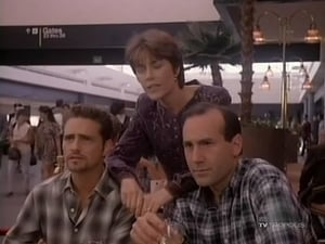 Beverly Hills, 90210 season 5 Episode 1