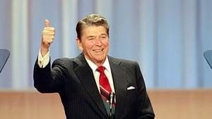 مشاهدة فيلم The Reagan Show مترجم