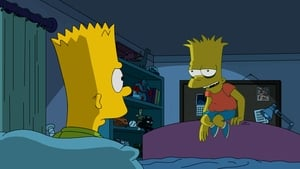 The Simpsons Season 28 : Episode 15