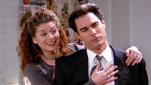 serie Will & Grace: 1×18 en streaming