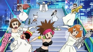 Crayon Shin-chan: Super-Dimension! The Storm Called My Bride (2010)
