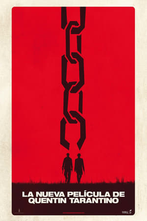 poster Django Unchained