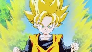 Dragon Ball Z Kai - Season 5: World Tournament Saga Season 5 : Entering the World Martial Arts Tournament! Goten Shows Off His Explosive Power During Training!