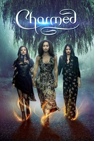 poster Charmed - Season 1 Episode 18 : The Replacement