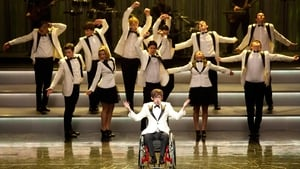 Glee - Aférrate a los 16 episodio 8 online