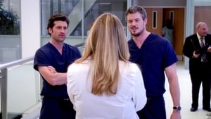 Grey's Anatomy: 4×6