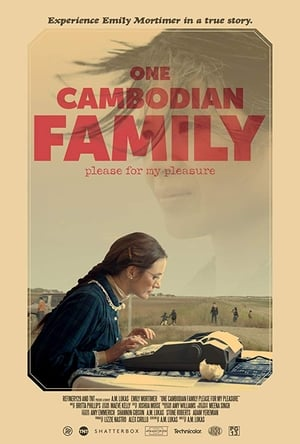 One Cambodian Family Please For My Pleasure