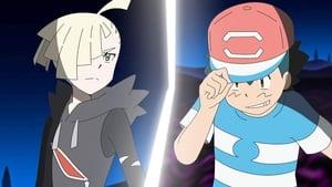 Pokémon Season 22 :Episode 47  Enter the Champion!