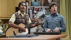 The Big Bang Theory 10×7