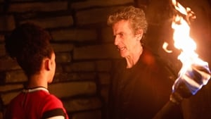 Doctor Who Season 10 Episode 10