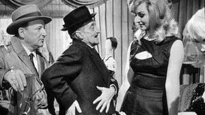 Italian movie from 1963: Totò vs the Four