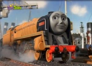 Thomas & Friends Season 7 :Episode 17  Peace & Quiet