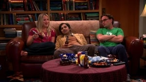 The Big Bang Theory: 6×1