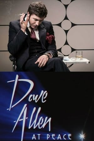 Dave Allen at Peace-Conleth Hill