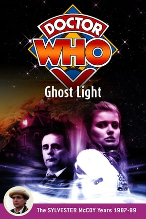 Doctor Who: Ghost Light streaming