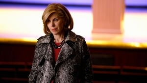 The Good Fight 1×10