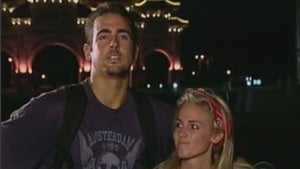 The Amazing Race Season 12 :Episode 10  Sorry, Guys, 'I'm Not Happy to See You'