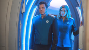 The Orville Sezon 1 odcinek 2 Online S01E02