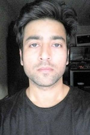 Randeep Jha isNeeraj