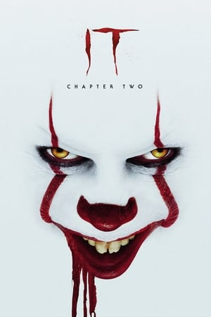 poster It Chapter Two