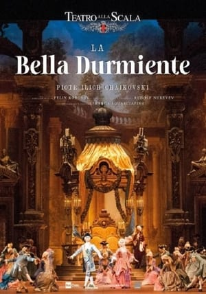 LA BELLA DURMIENTE - DIFERIDO LA SCALA 2019
