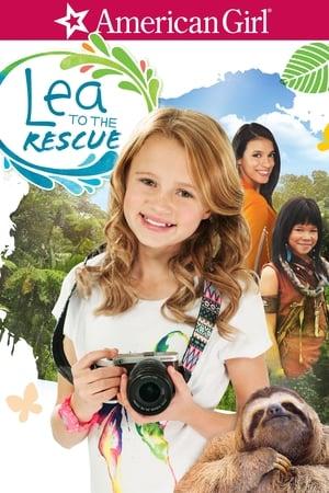 Lea to the Rescue-Storm Reid