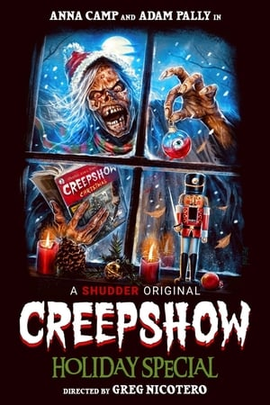 A Creepshow Holiday Special-Azwaad Movie Database