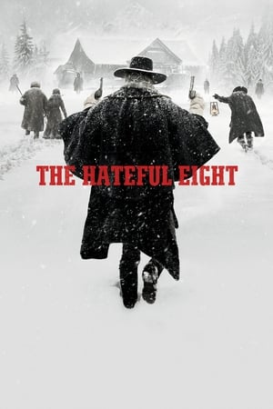 The Hateful Eight (2015) is one of the best movies like Butch Cassidy And The Sundance Kid (1969)