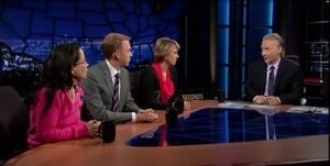 Real Time with Bill Maher - Temporada 9