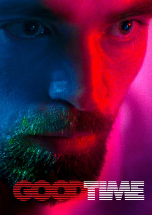 Good Time film posters