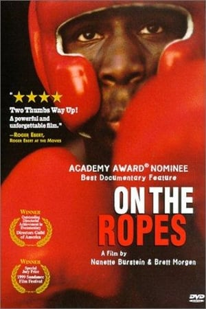 On the Ropes