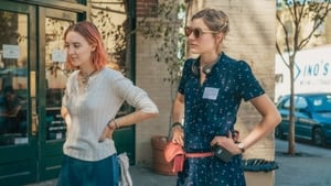 Lady Bird: Vuela a casa (2017)