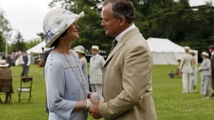 Downton Abbey Season 4 Episode 8