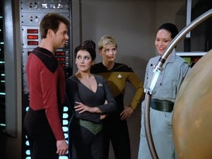 Star Trek: Następne pokolenie: s1e17