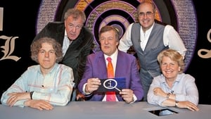 QI - Lucky Losers Wiki Reviews