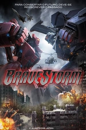 BraveStorm Torrent, Download, movie, filme, poster