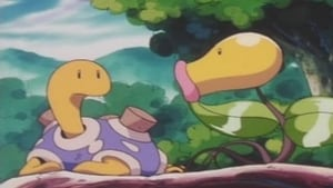 Pokémon Season 4 :Episode 13  A Better Pill to Swallow