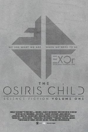 Science Fiction Volume One: The Osiris Child