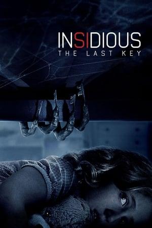 Image Insidious: The Last Key