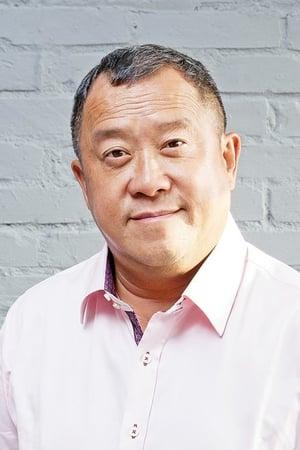 Eric Tsang isHK Police Chief Shi Mi-Fu