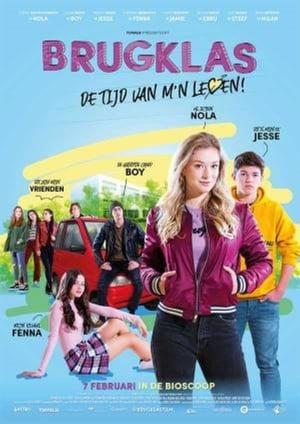 Brugklas – De tijd van mijn leven (2019)