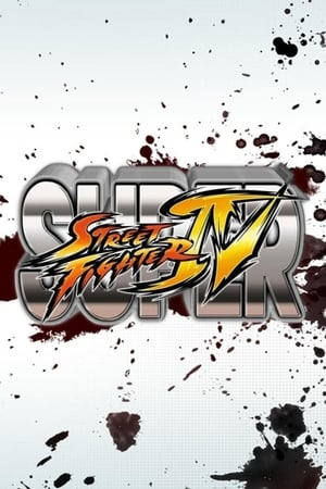 Super Street Fighter IV OVA