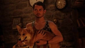 Dirk Gently's Holistic Detective Agency 1×8