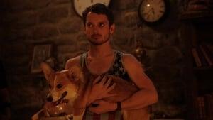 Online Dirk Gently, Agencia de investigaciones holísticas Temporada 1 Episodio 8 ver episodio online Dos tíos cuerdos que hacen cosas normales