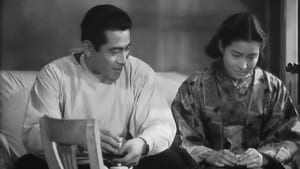 Japanese movie from 1949: The Quiet Duel