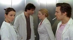 Diario de una doctora: 1×7
