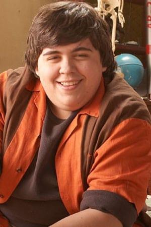 Jesse Camacho isJosh