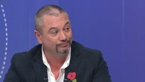 Question Time Season 38 :Episode 34  03/11/2016