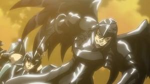 Saint Seiya The Lost Canvas: Season 1 Episode 8