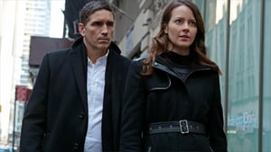Person of Interest: 3×22